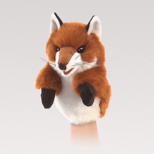folkmanis Little Fox puppet