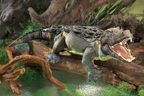 folkmanis alligator american puppet